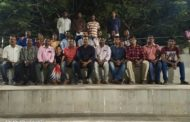 கலந்தாய்வு கூட்டம்-அண்ணா நகர் தொகுதி