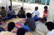 கலந்தாய்வு கூட்டம்-உத்திரமேரூர் தொகுதி