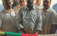 அலுவலக துவக்க விழா-பல்லடம் சட்டமன்றத்தொகுதி
