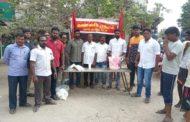 நீர்,மோர் பந்தல் அமைத்து மக்களுக்கு வழங்குதல் -பல்லாவரம் தொகுதி
