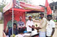உறுப்பினர் சேர்க்கை முகாம்-நெய்வேலி சட்டமன்றத் தொகுதி,