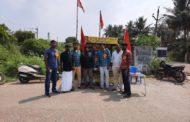 உறுப்பினர் சேர்க்கை முகாம்-நிலவேம்பு குடிநீர் வழங்குதல்-ஆவடி தொகுதி