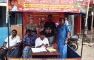 உறுப்பினர் சேர்க்கை முகாம் -முதுகுளத்தூர் தொகுதி