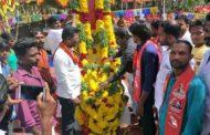 தியாகி பெருந்தமிழர் சித்தமல்லி எஸ்.ஜி.முருகையன் புகழ்வணக்கம்