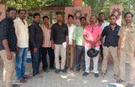 தொழிற்சங்கம் கலந்தாய்வு கூட்டம்-சென்னை மண்டலம்