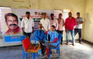 மருத்துவ முகாம்-தாம்பரம் சட்டமன்றத் தொகுதி
