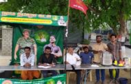 உறுப்பினர் சேர்க்கை முகாம்-பல்லடம் சட்டமன்றத் தொகுதி