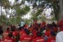 மாவட்ட ஆட்சியரிடம் மனு -ஈரோடு மேற்கு தொகுதி இளைஞர் பாசறை