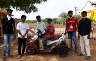 கபசுரக் குடிநீர் வழங்குதல்-திருவெறும்பூர் தொகுதி