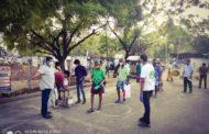 கொரோனா நோய் தடுப்பு நடவடிக்கையாக கபசுர குடிநீர் வழங்குதல்-திருப்பூர்