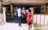 திருவெறும்பூர்/கொரானா நோய் தடுப்பு நடவடிக்கையாக கபசுர குடிநீர் வழங்குதல்-