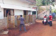 கபசுர குடிநீர் வழங்குதல்-திருவெறும்பூர் தொகுதி