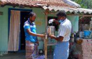 தொடர்ந்து உணவு பொருட்கள் கபசுர குடிநீர் வழங்கும் திருவெறும்பூர் தொகுதி