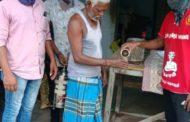 திருவெறும்பூர்-கொரோனா நோய் தடுப்பு நடவடிக்கையாக கபசுர குடிநீர் வழங்குதல்