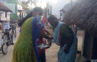 கொரோனா நோய் தடுப்பு நடவடிக்கையாக கபசுர குடிநீர் வழங்குதல்- காட்டுமன்னார்கோயில்
