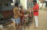 கொரோனா நோய் தடுப்பு நடவடிக்கையாக கபசுர குடிநீர் வழங்குதல் - ஈரோடு மேற்கு