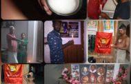 மே 18 இன எழுச்சி நாள் நினைவேந்தல் நிகழ்வு -பூம்புகார் தொகுதி