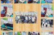 மே 18 இன எழுச்சி நாள் குருதிக்கொடை முகாம் - ஓசூர் தொகுதி